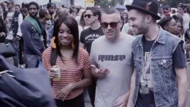 A-Trak & Zinc ft Natalie Storm – Like The Dancefloor (DJ Res-Q Ext. Edit)