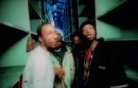 Afrojazz ft ODB – Strictly HipHop (DJ Res-Q Ext. Edit)