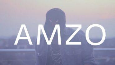 Amzo – Man On The Moon (DJ Res-Q Ext. Edit)