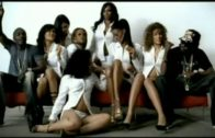 Beenie Man ft Akon – Girls (DJ Res-Q Ext. Edit)