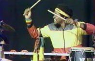 Black Uhuru – General Penitentiary (DJ Res-Q Edit)