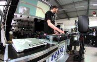 DJ Res-Q démo Serato vidéomix @ Sunset Music (12.05.2012)