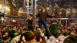DJ Res-Q feat. Gent & Jawns – Turn Up Ye Merry Gentlemen (Fred Claus Xmas Edit)