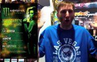"DJ Res-Q Video Teaser ""Halloween Monster Nights"""