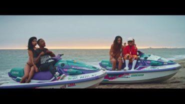 DJ Spinking ft. Tyga, Jeremih & Velous – Adult Swim (DJ Res-Q Ext. Edit)