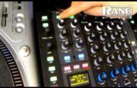 DJ VLADER & DJ RES-Q review the RANE Sixty-Four 64 mixer at Kaith Skool Paris