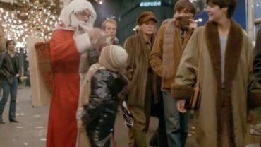 Michael Jackson – Santa Claus est une Ordure from the Cold (DJ Res-Q Audio Video Remix)