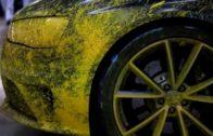Showtek & Justin Prime Video – Audi RS4 Cannonball (DJ Res-Q Edit)