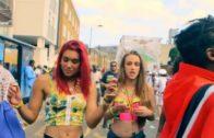 Stylo G ft Sister Nancy – Badd (DJ Res-Q Ext. Edit)