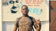 Stylo G ft. Sister Nancy – Badd (Soshifty Trap Remix DJ Res-Q Ext. Edit)