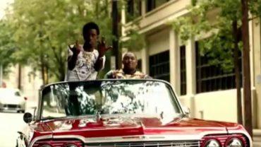 YG – My Nigga Re-Twerk (DJ Res-Q Edit Mazur Remix)