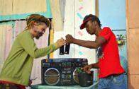 Jah Cure – Life We Live (DJ Res-Q Ext. Edit)