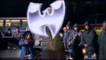 Wu-Tang – C.R.E.A.M (Green Lantern Rx DJResQvideomix Edit)