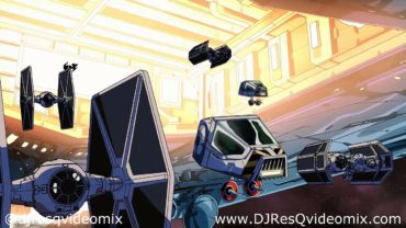 Buccaneer, Bounty Killer & T.O.K – Real Star Wars Badman (@djresqvideomix)