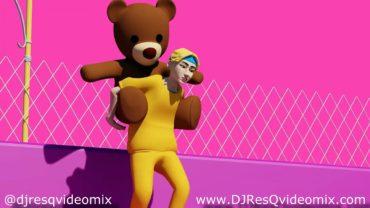 Zico ft PENOMECO, The Quiett – Yes or No (djresqvideomix edit)
