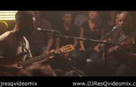 Keziah Jones – Rhythm Is Love (@djresqvideomix Live vs Studio edit)