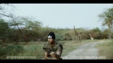 Booba – DKR (@djresqvideomix edit DJ LBR Remix) insta