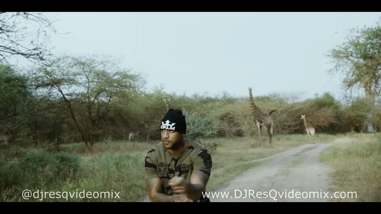 DJ Res-Q Videomix | Official Website