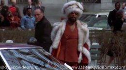 JJ Johnson – Parade Strut (Deejay Irie @djresqvideomix Willie Dynamite Edit) logo