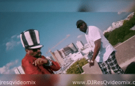 DJ ResQ ft Dean Martin – Let It Snow vs Sun is Shining Remix @djresqvideomix